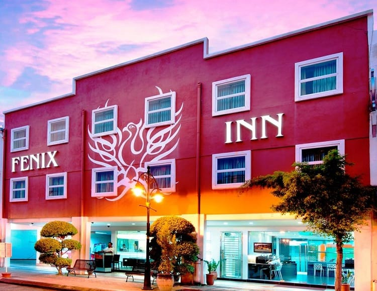 The Fenix Inn - Melaka Best Hotels