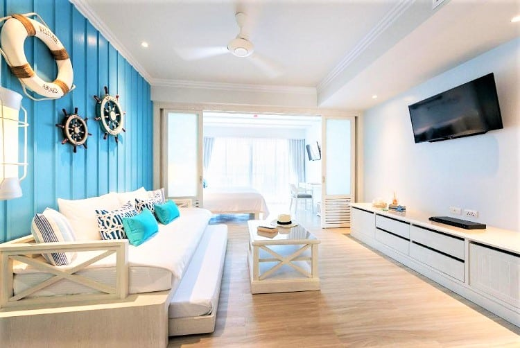The Sands Khao Lak by Katathani Resort - Best Hotels Khao Lak - Room