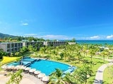 The Sands Khao Lak by Katathani Resort - Best Hotels Khao Lak - View - TF