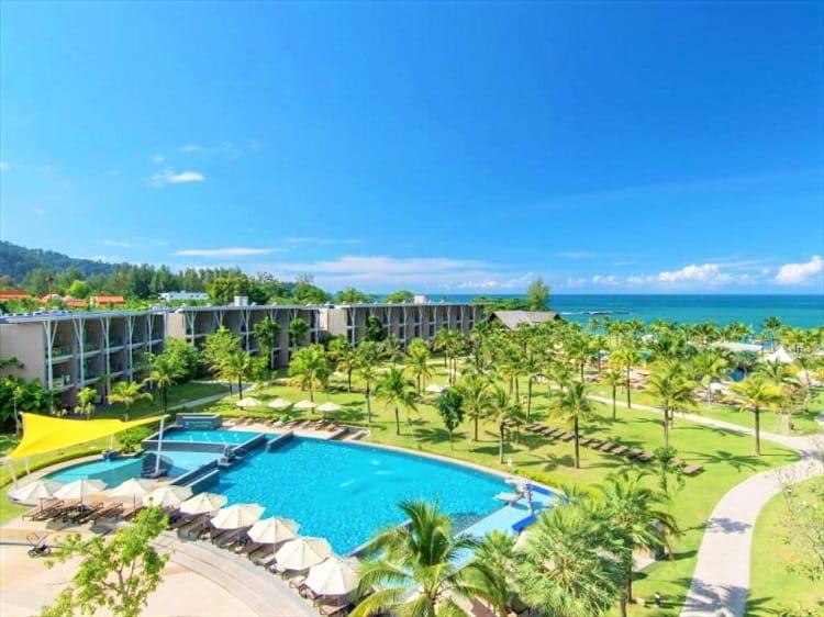 The Sands Khao Lak by Katathani Resort - Best Hotels Khao Lak - View