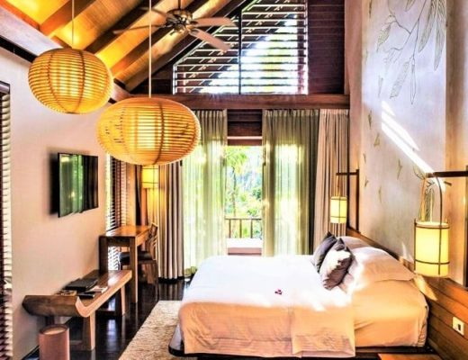 The Tubkaak Krabi Boutique Resort - Best resorts in Krabi for Family - Room