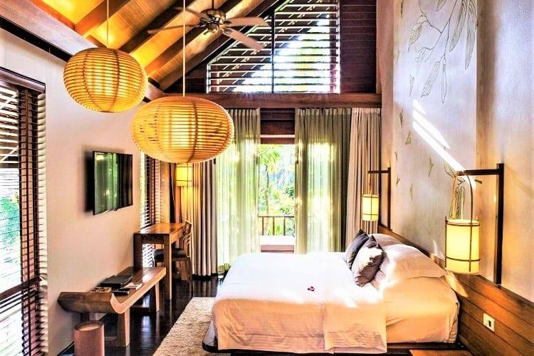 The Tubkaak Krabi Boutique Resort - Best resorts in Krabi for Family - Room