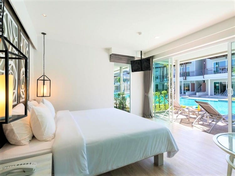 The Waters Khao Lak by Katathani Resort - Top Hotels Khao Lak - Room