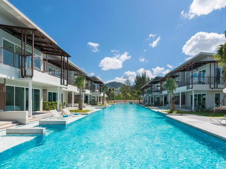 The Waters Khao Lak by Katathani Resort - Top Hotels Khao Lak - View