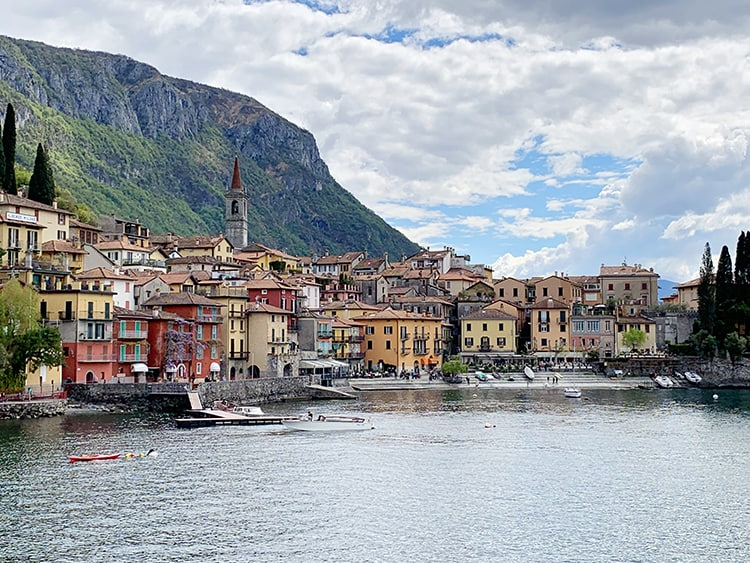 Things to do in Como Italy