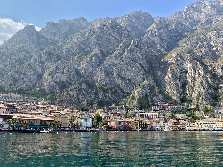 Things to do in Limone sul Garda and where to stay in Limone