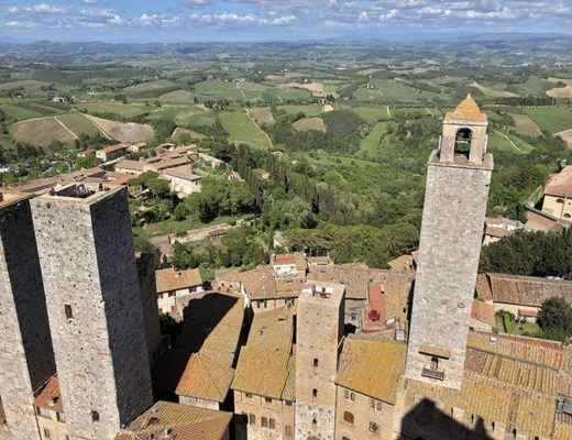 Top things to do in San Gimignano Tuscany Italy