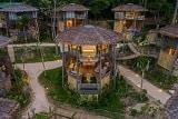 TreeHouse Villas - Best Koh Yao Noi Hotels - View - TF