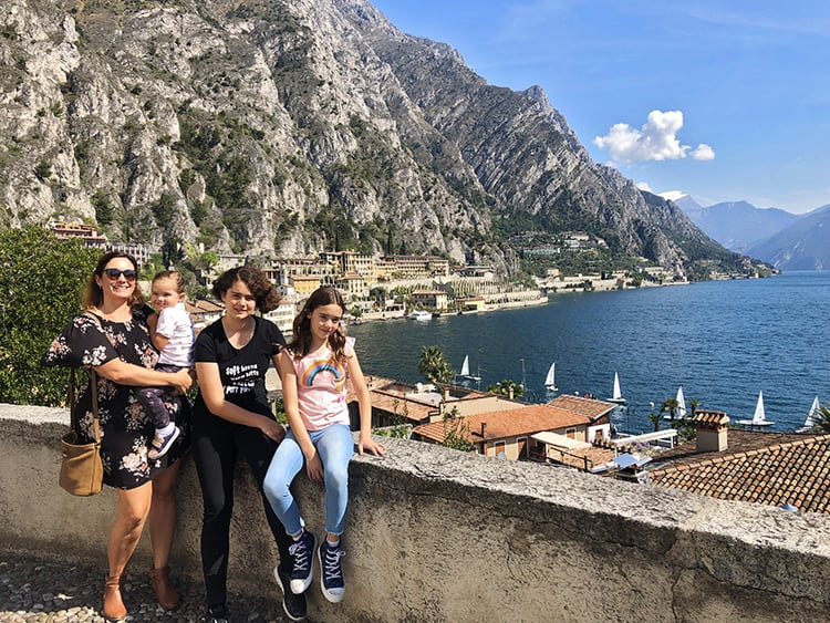 What to do in Limone sul Garda Italy