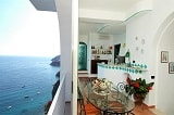 Where to Stay in Amalfi Town - Best Amalfi Hotels - Hotel La Ninfa - View - TF