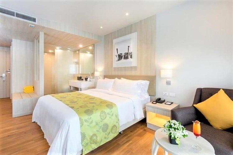 X10 Khaolak Resort - Top Hotels in Khao Lak - Room