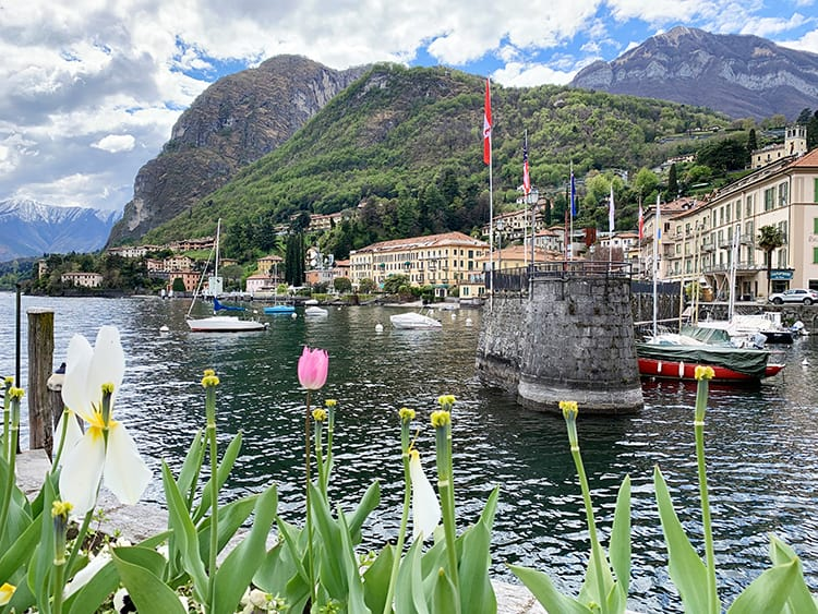 best place to stay in Lake Como - Menaggio
