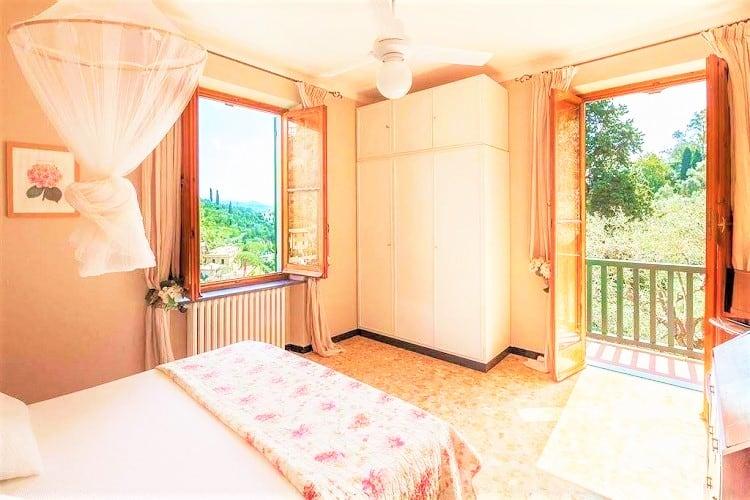 B&B Tre Mari Portofino - Best accommodation in Portofino - Room