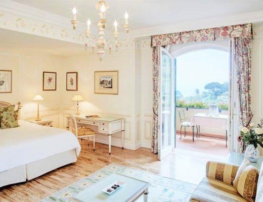 Belmond Hotel Splendido - Best Hotel in Portofino Italy - Room