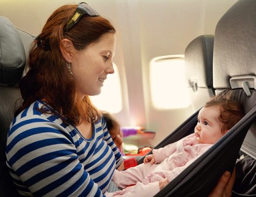 Car Seat Alternatives for Travel