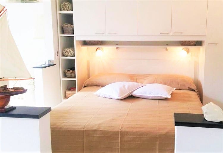 Civico 3 - Where to Stay in Portofino - Room