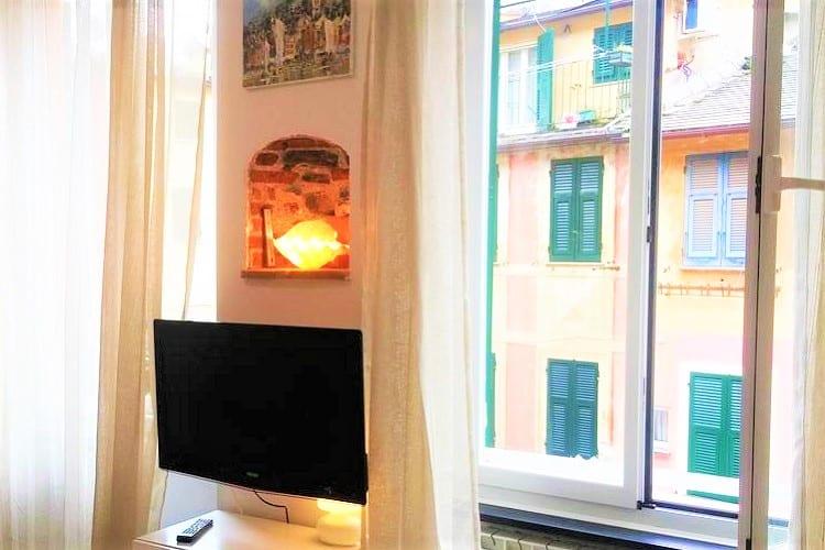 Civico 3 - Where to Stay in Portofino - View