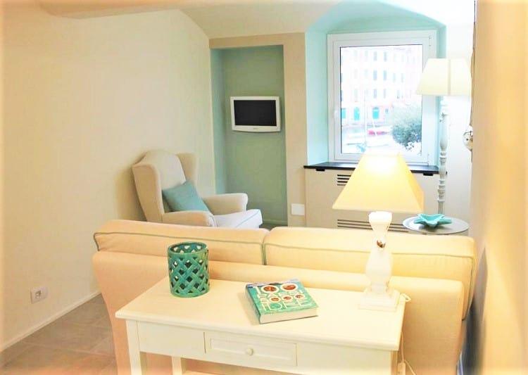 Clara's House Portofino - Best place to stay in Portofino - Lounge