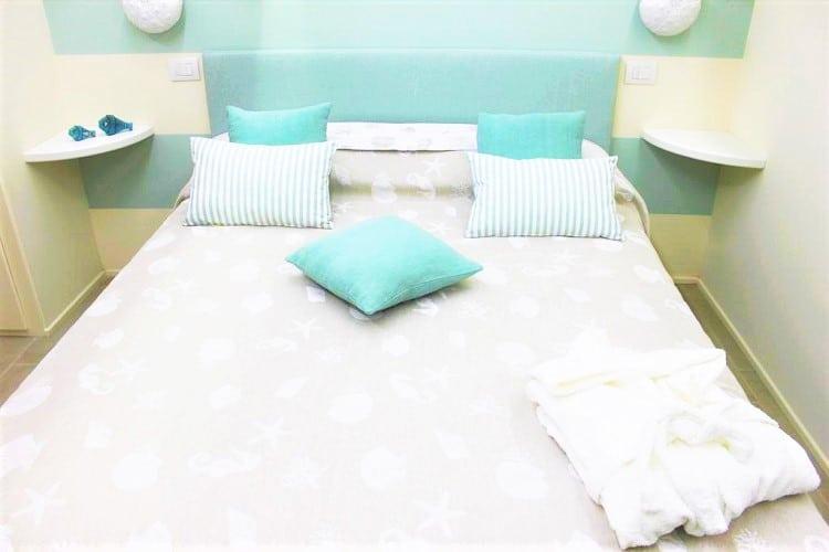 Clara's House Portofino - Best place to stay in Portofino - Room