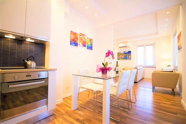 Ema's Home - Top Accommodation in Portofino - Apartment
