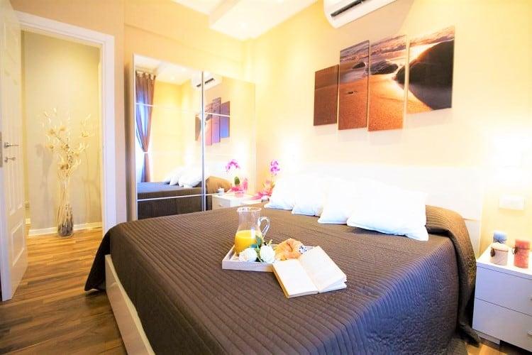 Ema's Home - Top Accommodation in Portofino - Room