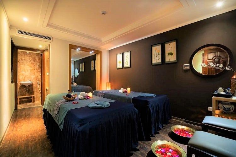Essence Palace Hotel & Spa - Best Hanoi Hotels - Spa