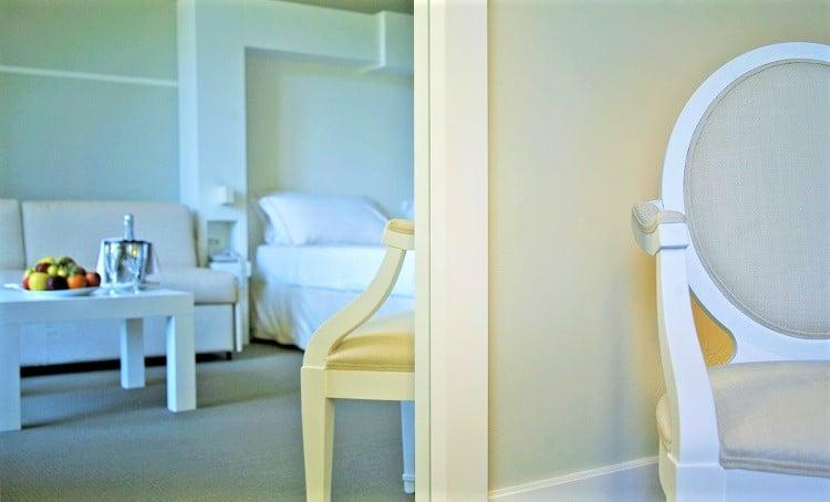 Hotel Piccolo Portofino - Best hotels in Portofino - Room