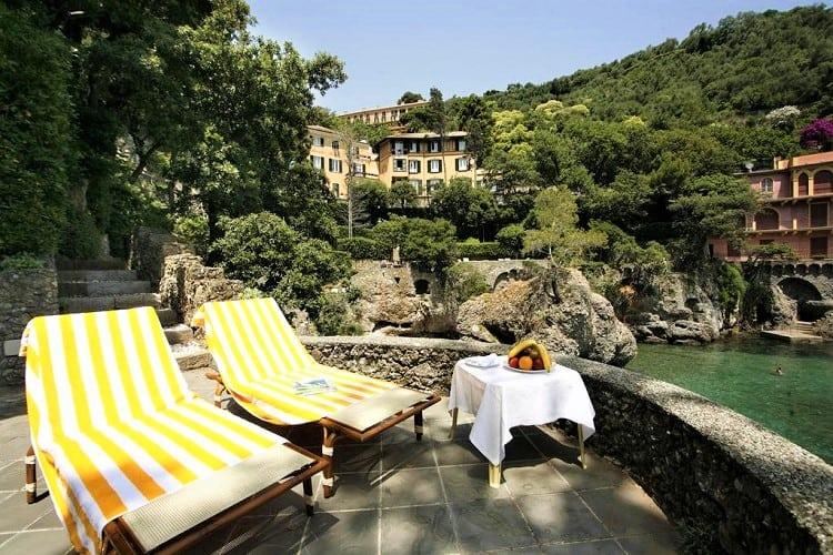 Hotel Piccolo Portofino - Best hotels in Portofino - View