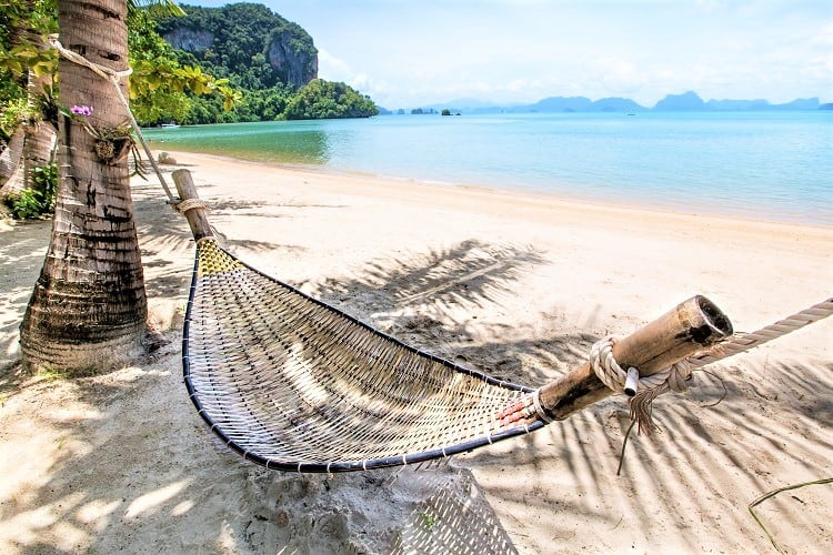 How to get from Phuket to Koh Yao Noi