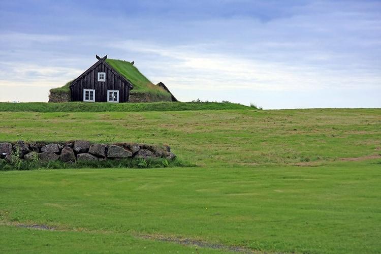 Iceland FarmStay