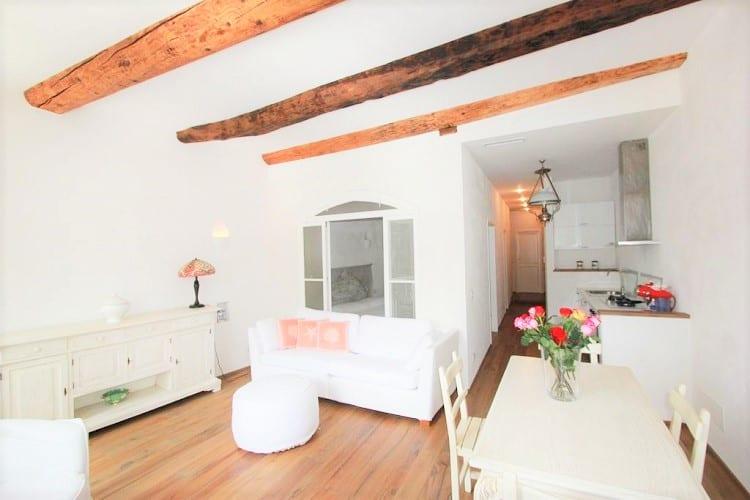 Love in Portofino Apartment - Top Accommodation in Portofino - Dining