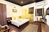 Luxury Backpackers - Where to stay in Hanoi - Room -TF