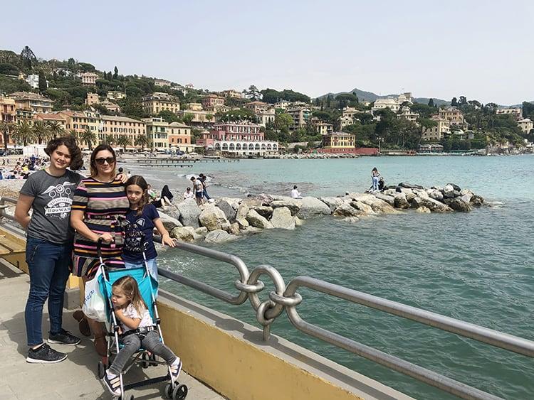 Must-See Italian Riviera Towns