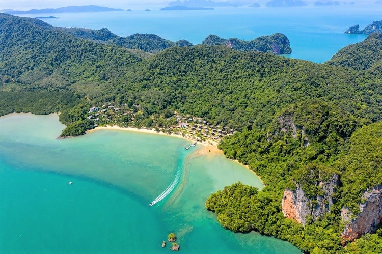 How to get to Koh Yao Noi from Phuket - Phuket to Koh Yao Noi Speedboat