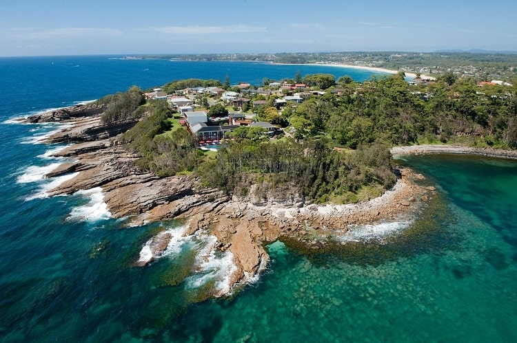 Things to do in Shoalhaven - Bannisters by the Sea - Where to Stay in Shoalhaven