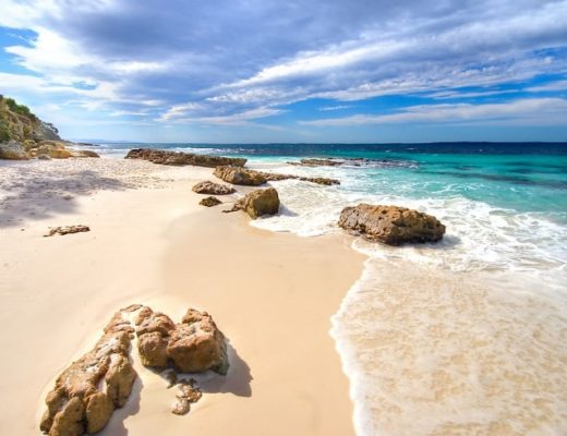 Things to do in Shoalhaven - Hyams Beach