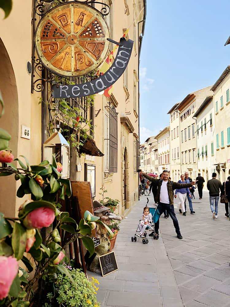 Things to do in Volterra