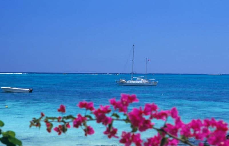 Trou aux Biches Mauritius Beach