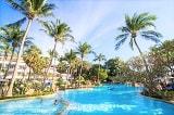 Best Beach Resort in Phuket - Thavorn Palm Beach Resort Phuket - Pool - TF