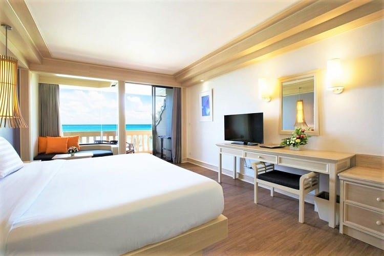 Best Beachfront Hotels in Phuket - Beyond Resort Kata - Room
