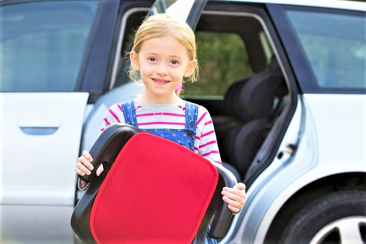 10 Best Travel Booster Seat Options For, Slim Car Booster Seat Australia