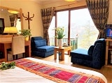 Best Boutique Sapa Hotel - Sapa Elite Hotel - Room2 - TF