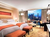 Best Family Hotel Singapore - Marina Bay Sands Hotel - Room - TF