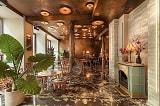 Best Family Hotel in Paris - Hôtel La Nouvelle République - Dining - TF