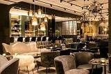 Best Family Hotels in Paris - Motel One Paris-Porte Dorée - Lounge - TF