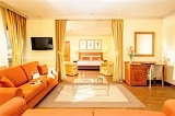 Best Hotel in Rome for Family - Grand Hotel Fleming - Room - TF