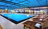 Best Hotels in Sapa Vietnam - Sapa Freesia Hotel - Pool - TF