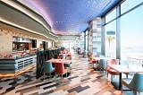 Best Hotels in Tokyo for Families - Tokyo Bay Tokyu Hotel - Dining - TF