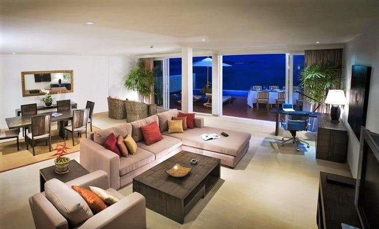 Best Phuket Beachfront Resorts - Serenity Resort and Residences Phuket - Room