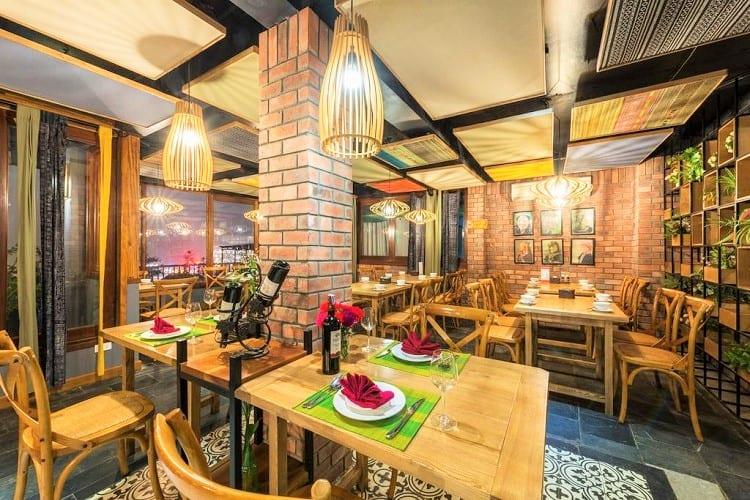 Best Sa Pa Hotels - Sapa Panorama Hotel - Dining